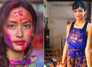 Different Faces Of Women Around The World Captured By Camera