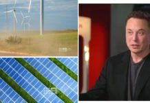 """Elon Musk States: Choose """"The Dark Ages"""" or Renewables Energy!"""