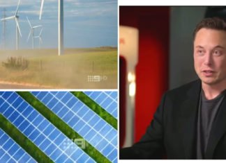 "Elon Musk States: Choose ""the Dark Ages"" or Renewables Energy"