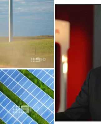"""Elon Musk States: Choose """"the Dark Ages"""" or Renewables Energy"""