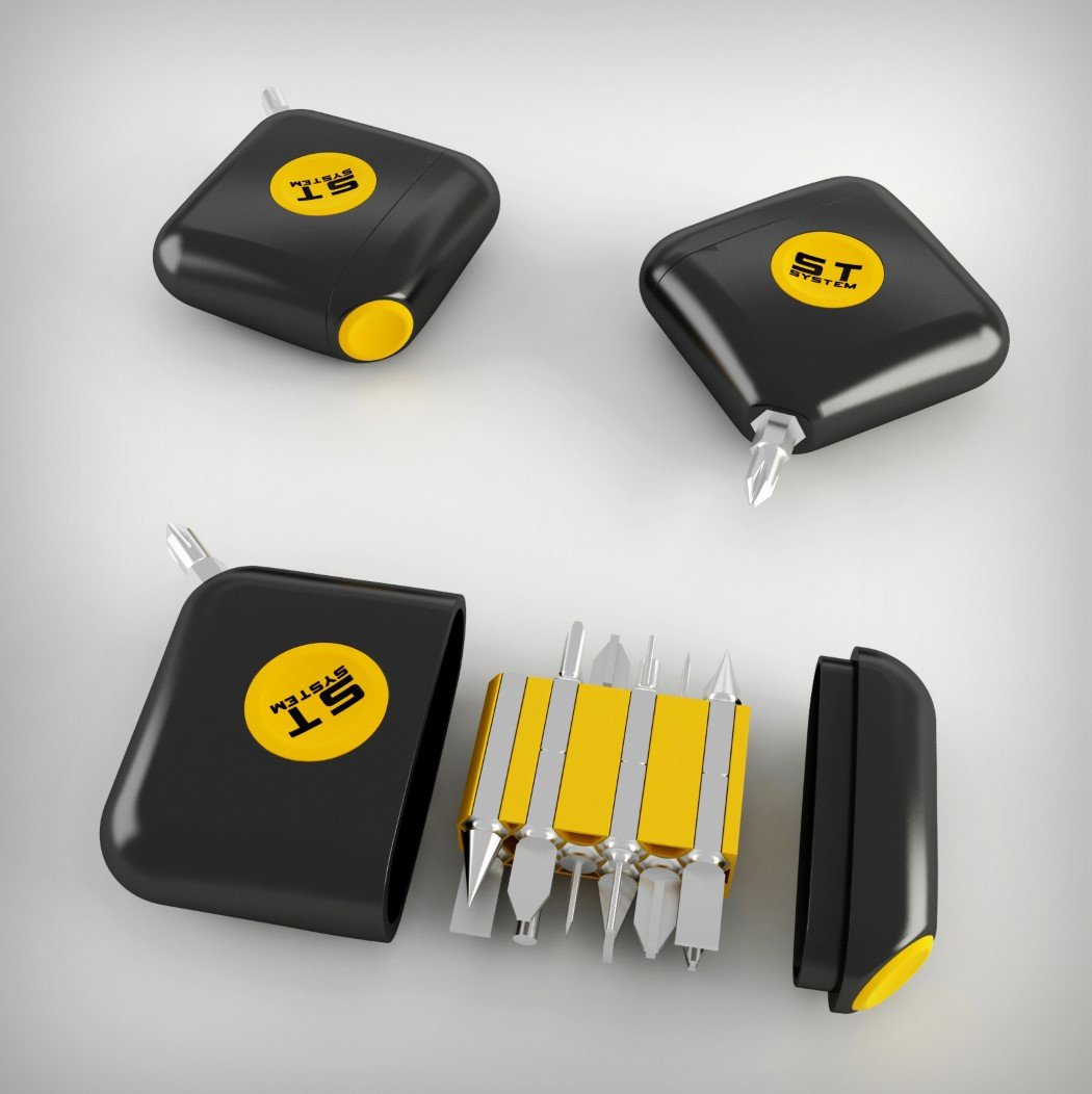 Mini ST Toolset Design