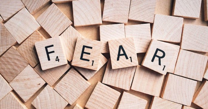 Overcoming Fear - Are you ready to fight your biggest fear?