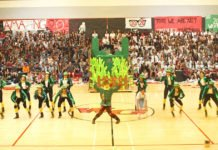 "Themed Dancing Video - ""The Wizard of Oz"" by ThePac Walden Grove"