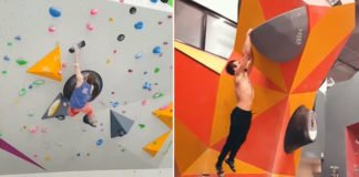 Awesome Rock Climbing Skills Video's To Watch