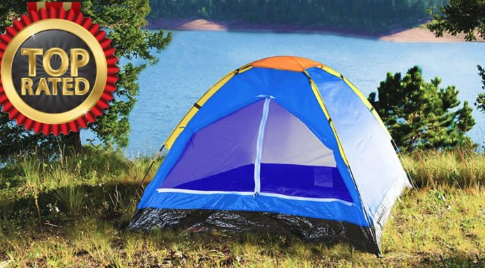 New Top 10 Best Backpacking Tents You Can Buy Online