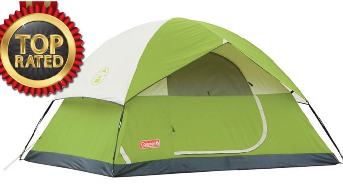 TOP 10 BEST FAMILY CAMPING TENTS YOU CAN BUY ONLINE
