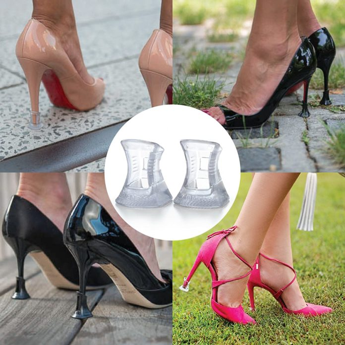 For Woman Perfect Heel Protectors