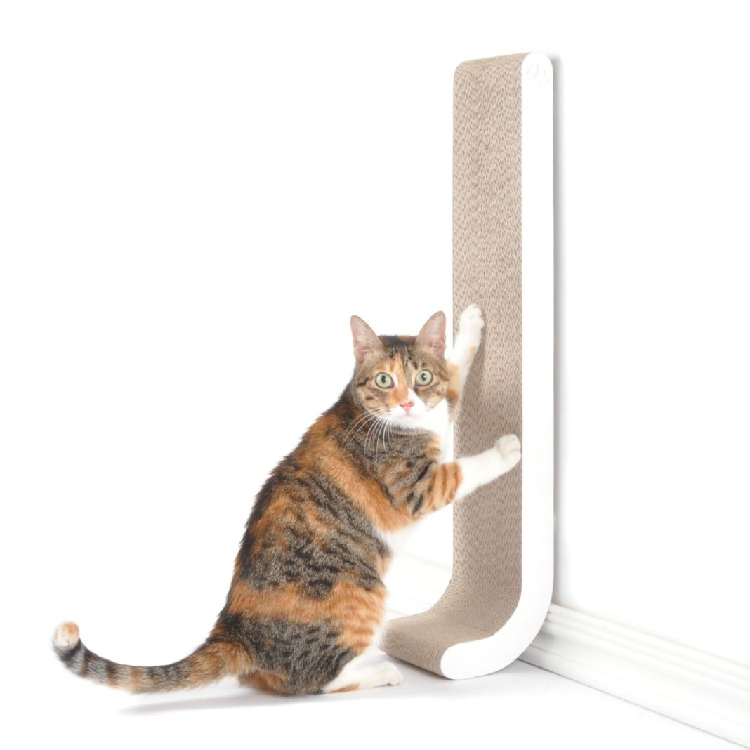 Wall Mounted Cat Scratching Post
