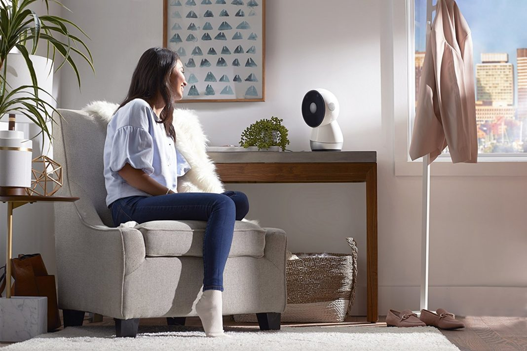 World's First Social Robot For Home