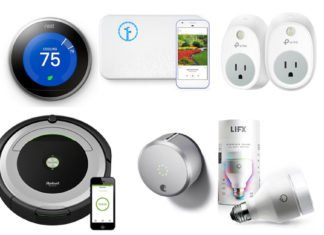 Best Smart Home Devices 2020 You Can Buy Online
