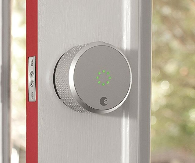 Best Smart Home Lock