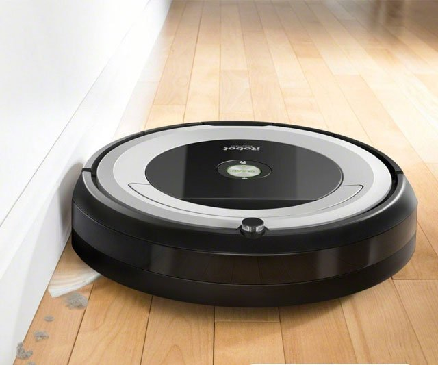 Best Smart Home Vacuuming Robot