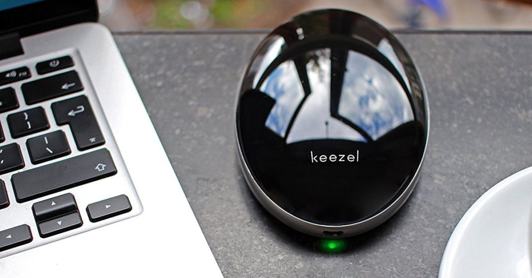 Portable Online Internet Security Protection Device For Wi-Fi And Smart Devices