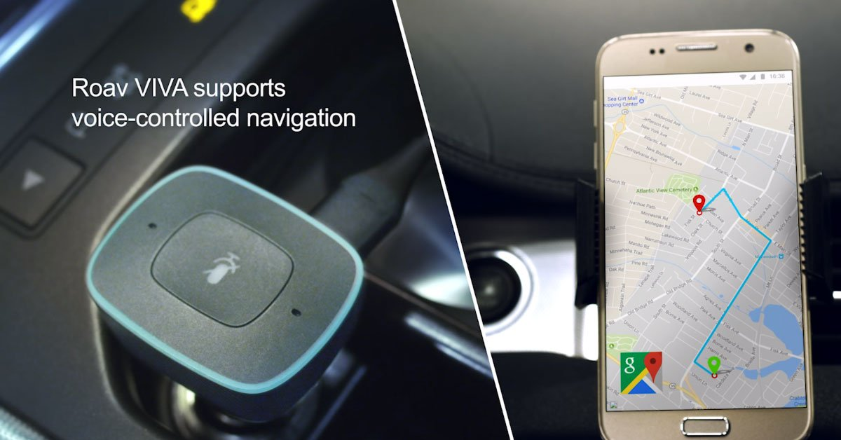 USB Car Charger For Navigation