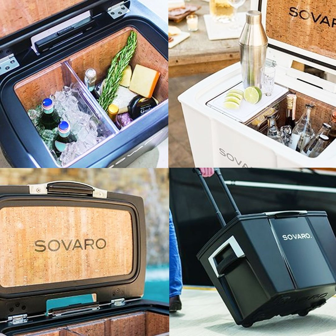 Sovaro Luxury Cooler
