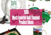10 Most Favorite Golf Themed Product Ideas You Can Gift Anyone