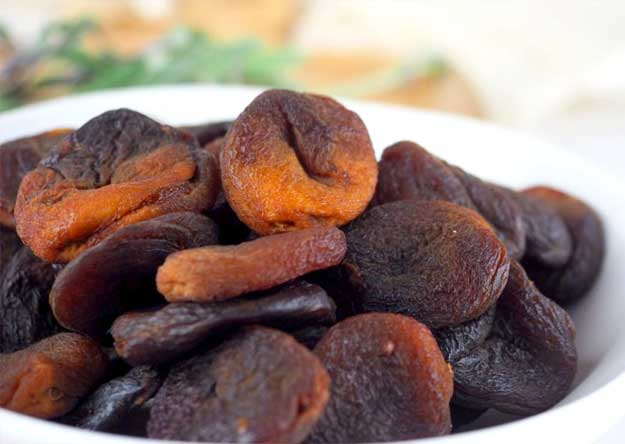 Are dried apricots bad for you?