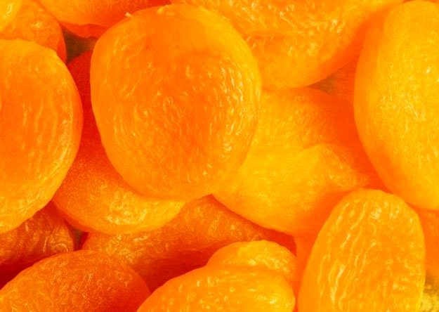 Are dried apricots fattening