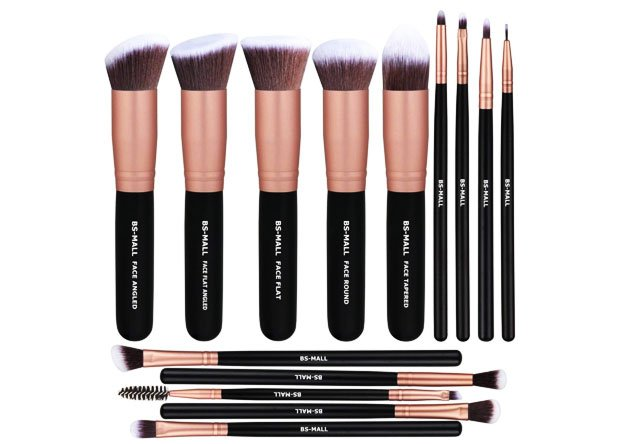 BS-MALL Makeup Brush Sets