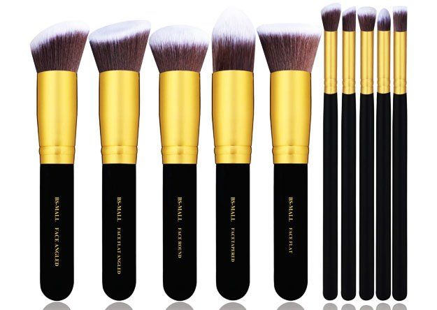 BS-MALL(TM) Makeup Brushes