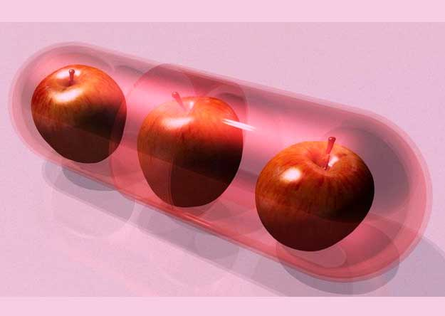 Benefits Of Apple Cider Vinegar Pill