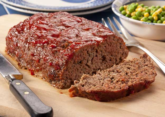 Better-Than-Ever Meatloaf Recipe
