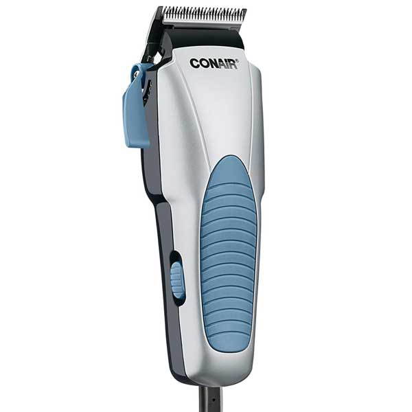 Conair Custom Cut 18-Piece Haircut Kit