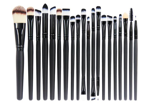 EmaxDesign Makeup Brush Set