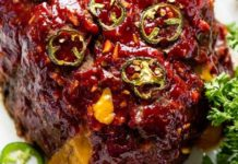 Meatloaf Recipes
