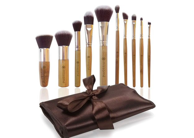 Missamé Makeup Brushes