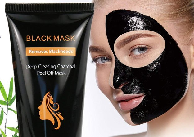 Oily Skin Face Mask