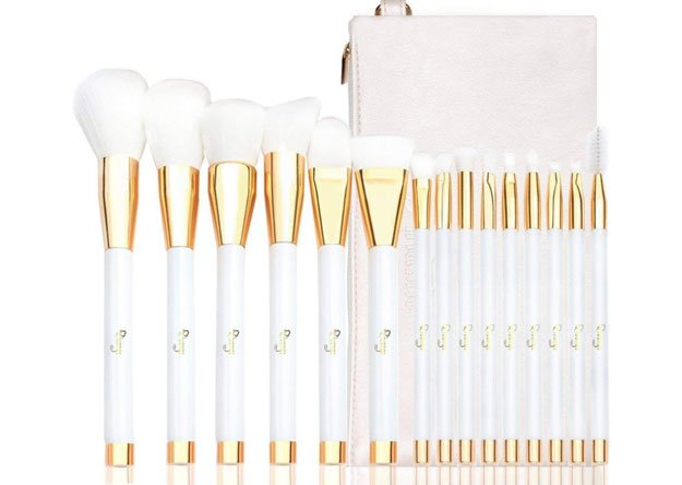 Qivange Brush Set