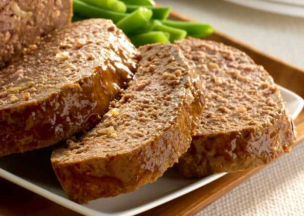 Souperior Meatloaf Recipe