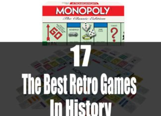The 17 Best Retro Games in History