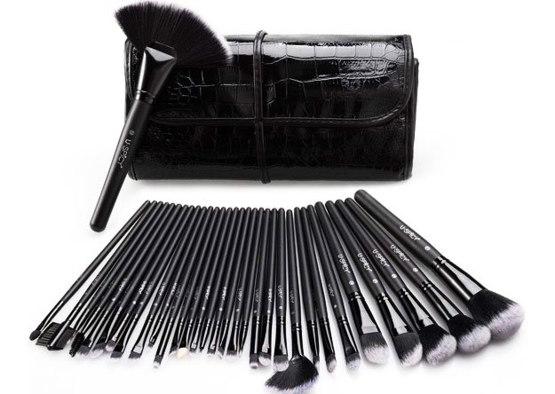 USpicy Makeup Brush Set
