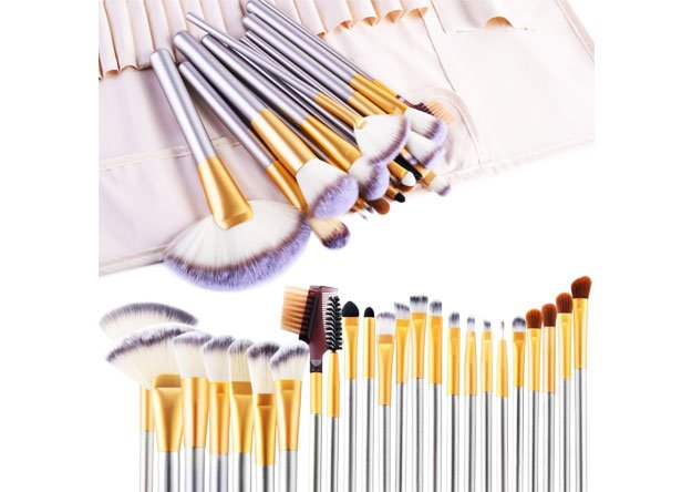VANDER LIFE Make up Brushes