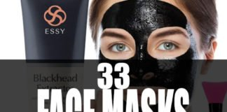 What Are The Best Face Masks Types for Skin Care ?