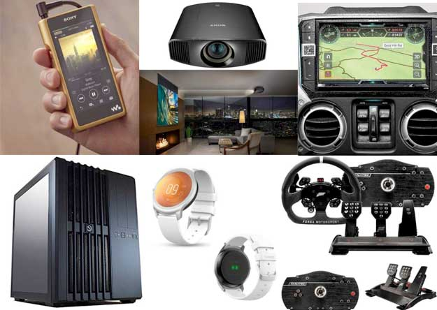 10 2018 Gadgets Now In Electronics On Amazon You Will Like