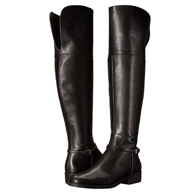 Cole Haan Womens valentia Over The Knee Boot II