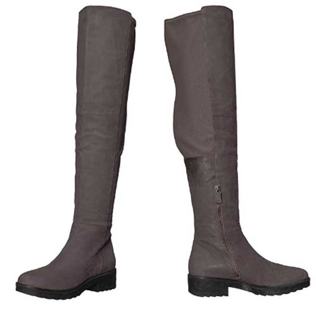 Eileen Fisher Women's Loft Over The Knee Boot