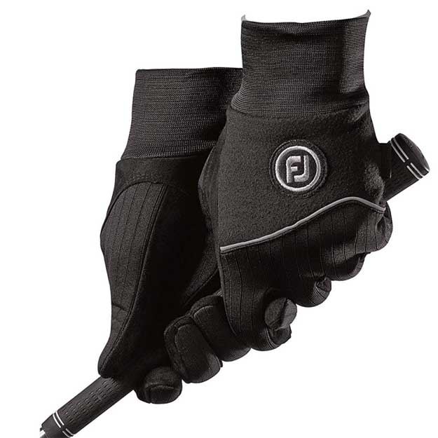 New Improved 2018 FootJoy WinterSof Golf Gloves