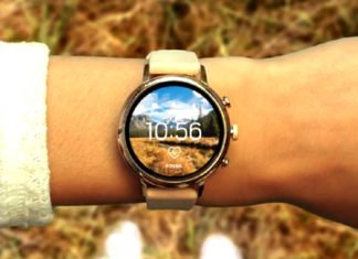 Fossil Q Explorist HR Smartwatch - Stylish and Clever