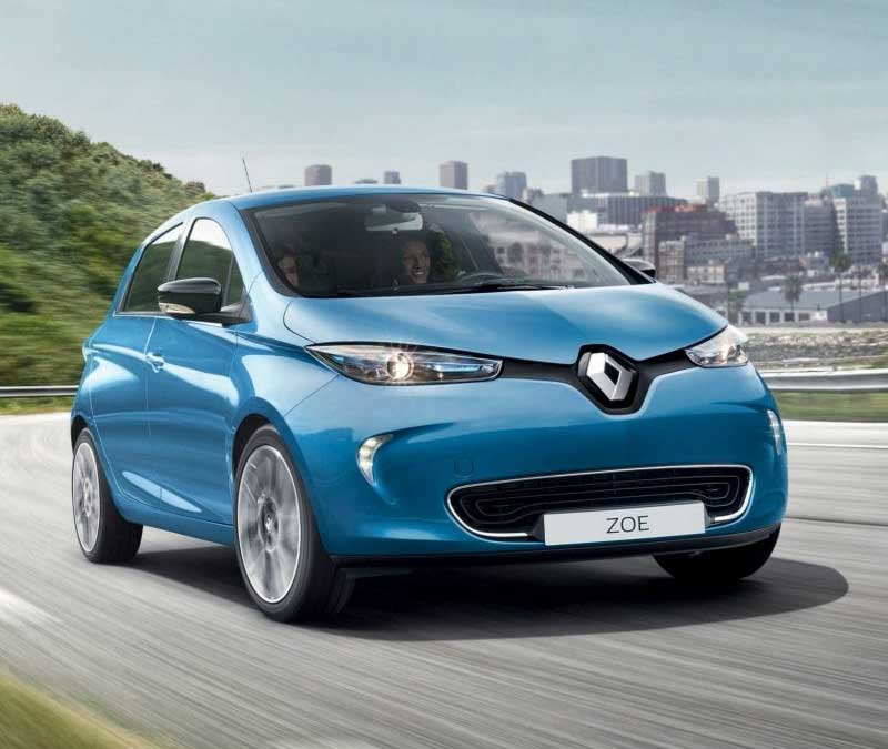 Renault Zoe: 2022 Now On Market And In The Future