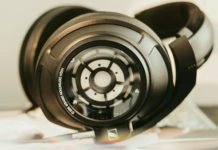 Sennheiser HD 820-High-End Headphones