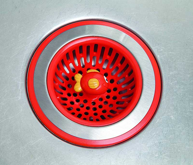 Kitchen Sink Strainer Basket