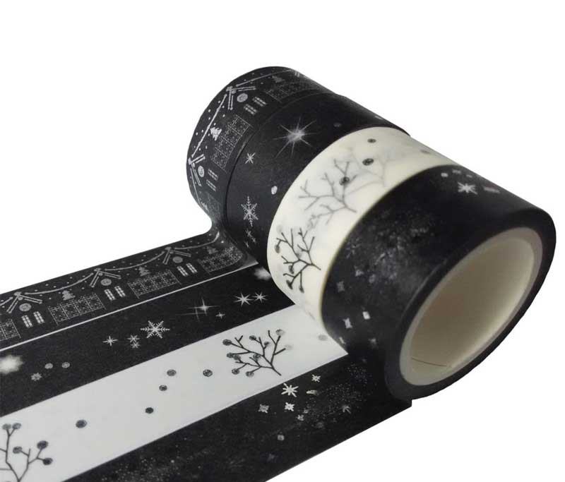 Washi Masking Tape set