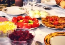 10 Best Traditional Ukrainian Cuisine Recipes You Need To Taste