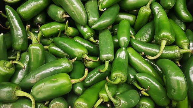 Side Effects Of Green Pepper
