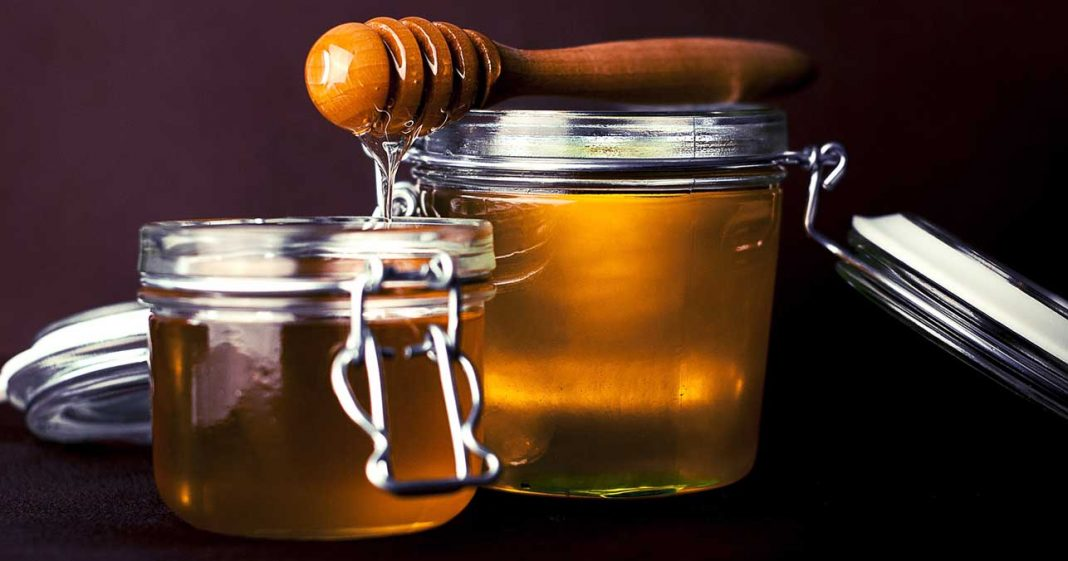 What are the benefits of chestnut honey? Chestnut tree flower extracts!