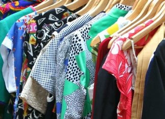 Clothes You Need To Get Rid Of In Your Wardrobe